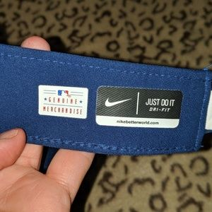 Nike Accessories - Nike Los Angeles Dodgers Navy Blue Visor